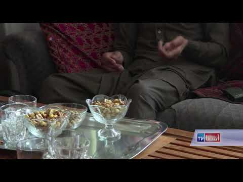 Afghan France Army conflict - VOA Ashna