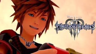 Kingdom Hearts III - Classic Kingdom Trailer