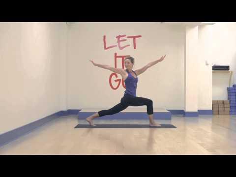 Studio Blue Yoga & Fitness