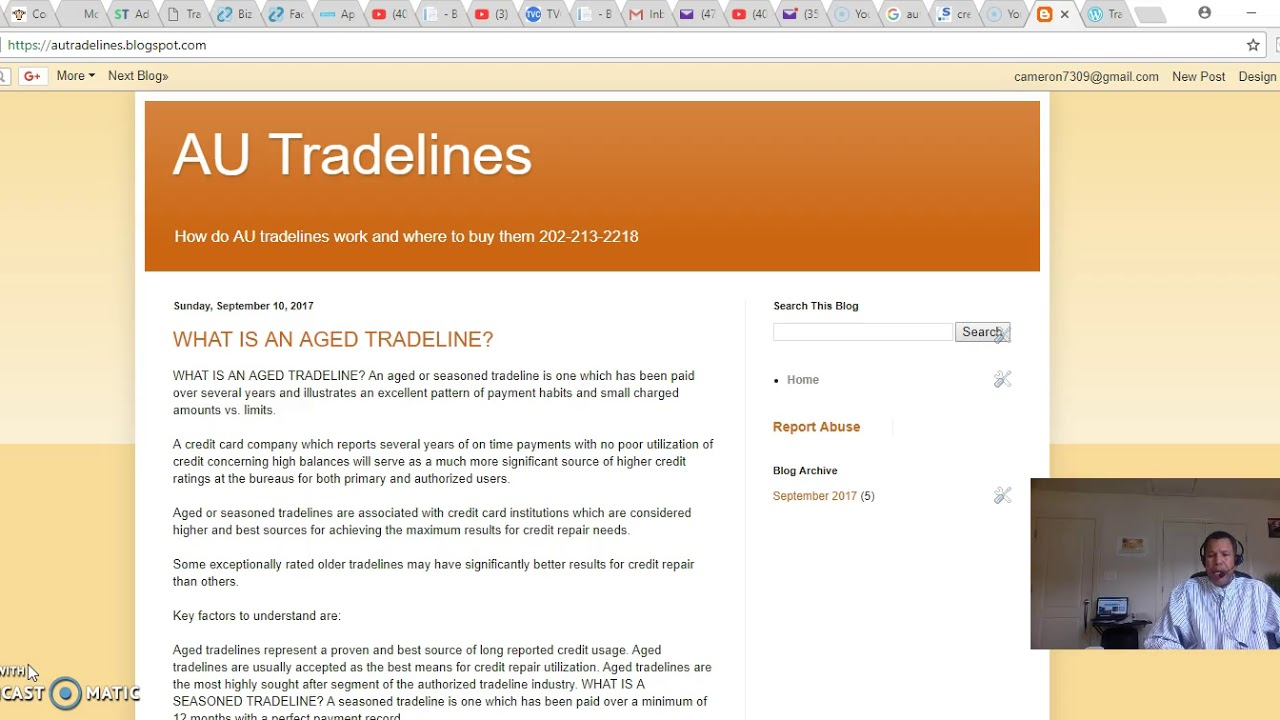 boost credit score fast with tradelines authorized seasoned