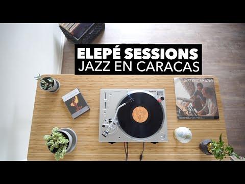 Gerry Weil – Jazz En Caracas [LP. 1984 ► Album Completo #2]