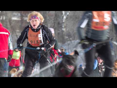 20130213   Loppet Volunteer Event Video   YouTube sized