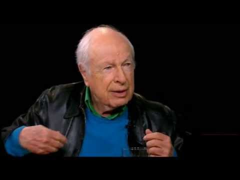 Peter Brook talks with Charlie Rose (Jan 2013)