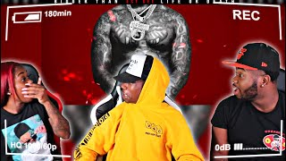EST Gee - 5500 Degrees (feat. Lil Baby, 42 Dugg, Rylo Rodriguez) [Official Audio] | REACTION