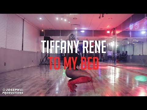 |Chris brown | To My Bed choreography by Tiffany Rene