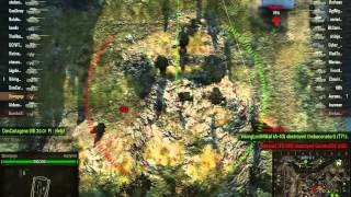 World of Tanks, How to use artillery, tips, tricks