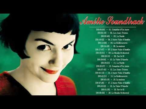 Amélie Soundtrack ♥