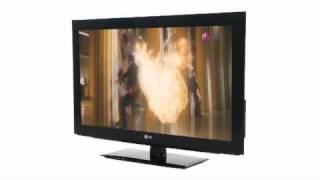 LG LD550 32'' LCD TV