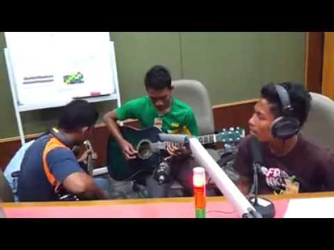EASTERN STREET BOYS PASRAH  LIVE DI ASYIK FM