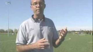 Vision Training Soccer Camps - Advanced Possession Games