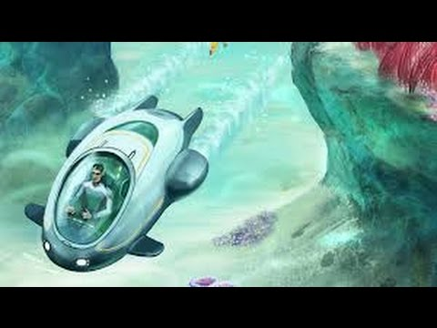 subnautica how to get seamoth