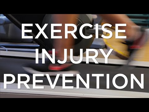Avoiding Injuries When Getting Back to Regularly Exercising