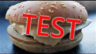 Test Cheeseburgerów