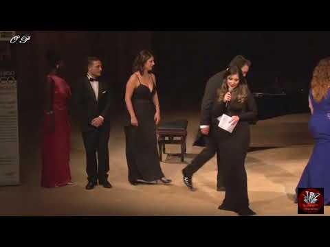 """16° Concorso Lirico Internazionale """"Ottavio Ziino"""""""