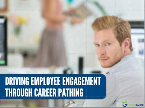 Driving Employee Engagement Through Career Pathing