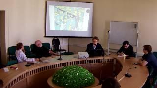 Доклад К.К. Мартынова «Автоматизация интеллектуального труда и социальная теория» thumbnail