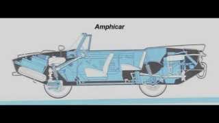 Amphicar 1965  Hans Trippel