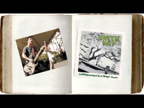 Green Day - At the Library lyrics