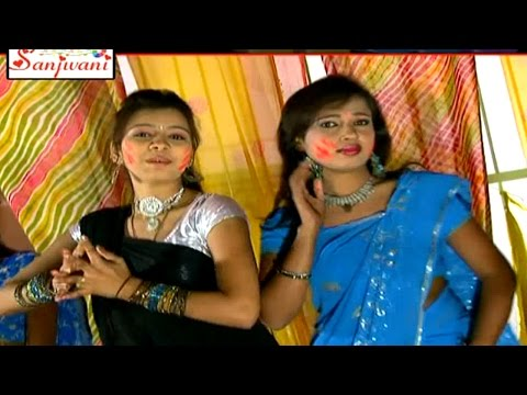 HD कईल MODI JI के HOLIYA में रह गईले    Bhojpuri hit HOLI songs 2015 new    Sakshi