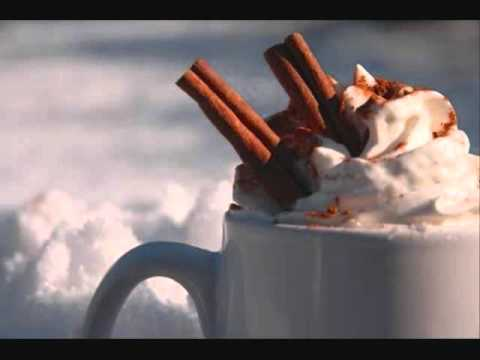 Hot Cup of Cocoa