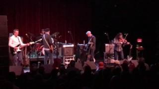 Camper Van Beethoven - Shut Us Down • Neighborhood Theatre • Charlotte, NC • 1/11/17