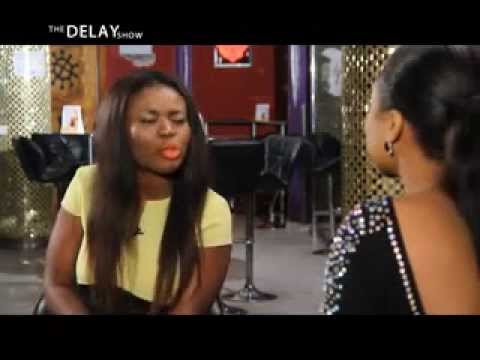 DELAY INTERVIEWS CHRISTABEL EKEH