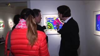 Rhythmus und Harmonie: Sonderausstellung zu Henri Matisse in Lindau