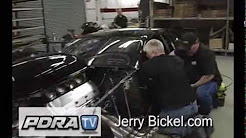 Jerry Bickel Race Cars Youtube