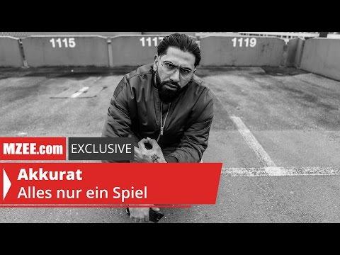 Akkurat – Alles nur ein Spiel (MZEE.com Exclusive Audio)