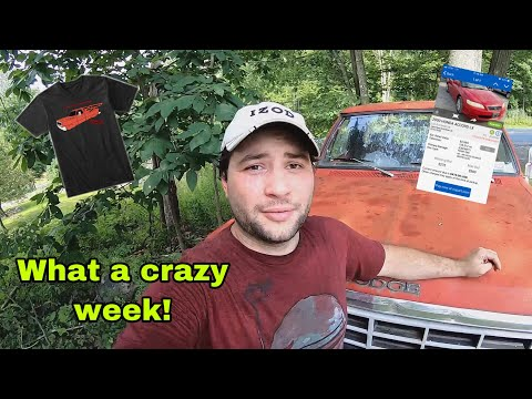 $275 Copart Win: Flip or Flop? Plus This Week In Review