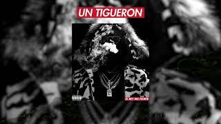 Tali Goya - Un Tigueron (Official Audio)