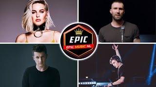 اجمل واروع 100 اغنية اجنبية مشهورة في العالم للسنة 2018  Top 100 Best Songs Of