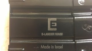 E-Lander 30 And 40rd Magazine Mod 2 Feeding Issues Part 2