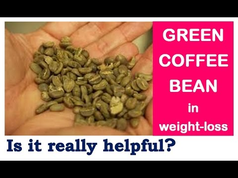 Super Fast Weight loss with GREEN COFFEE, is it possible ? | Green Coffee Bean