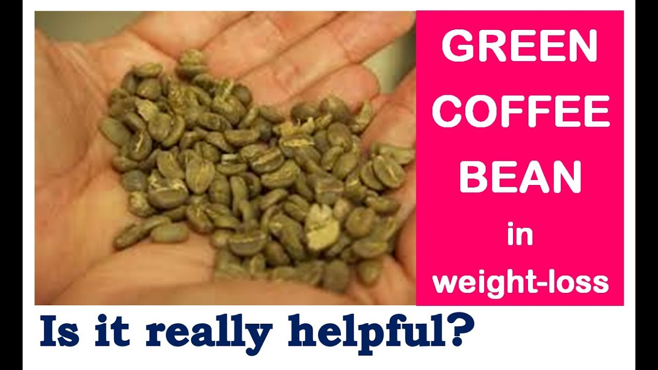 Super Fast Weight Loss With Green Coffee Is It Possible Green