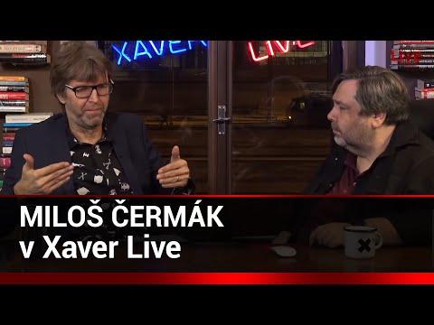Xaver s hostem: Ladislav Jakl from YouTube · Duration:  1 hour 52 minutes 21 seconds