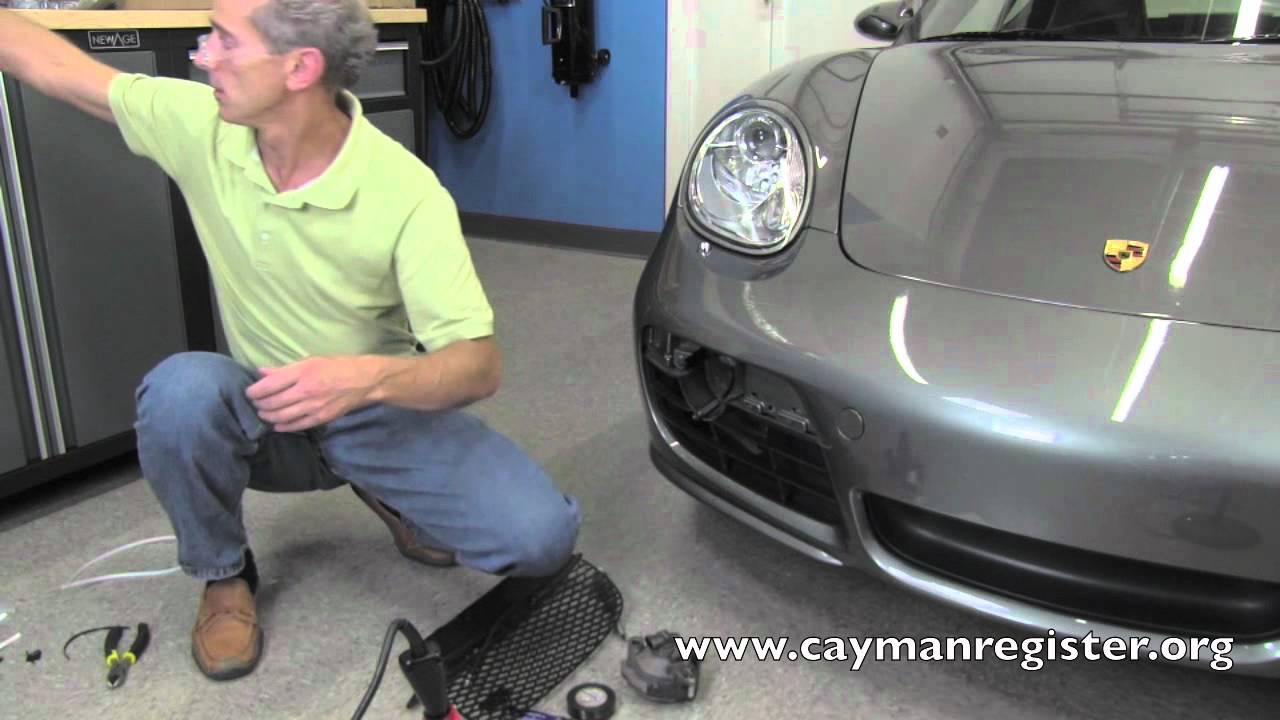 Part 2 Pca Product Spotlight Cayman Led Spars With