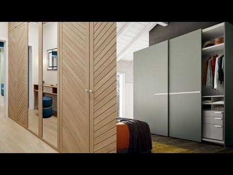 Modern sliding wardrobe design 2020 | Stylish sliding Cupboard images