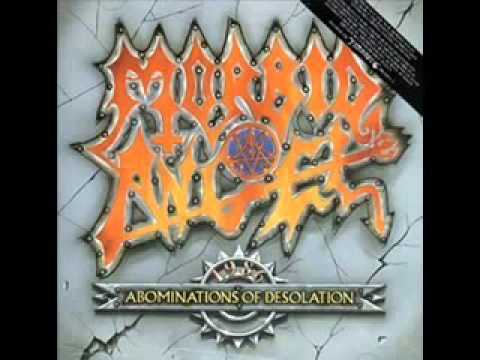 Morbid Angel - Abominations of Desolation (Download link in