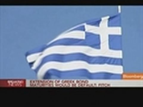Fitch Cuts Greece's Credit Rating Three Levels to B+