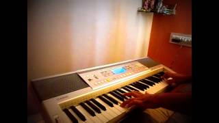 Raghupati Raghava Raja Ram....instrumental on Keyboard.