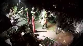 Kontrust - Bomba, live @ ((szene))