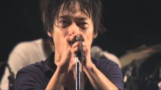 THE BACK HORN Live CD 『KYO-MEIツアー ~リヴスコール~』 2013.2.6 O...