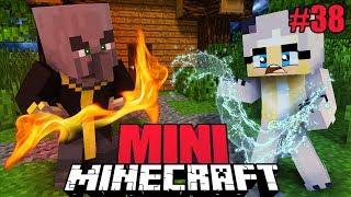 DAS ERWARTET UNS IM NEUEN ZEITALTER! ✿ Minecraft MINI #38 [Deutsch/HD]