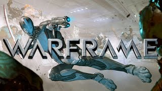Digital Extremes Steve Sinclair on Warframe at PAX East
