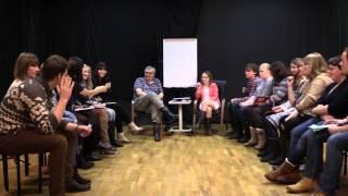 Открытая лекция в ГБОУ ВПО МГПУ профессора Оскара Бренифье