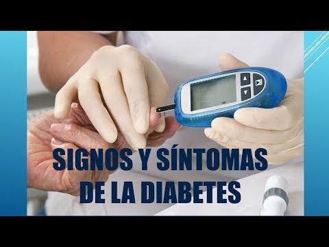 signos-y-sÍntomas:-diabetes-mellitus