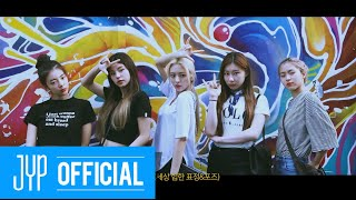 Download lagu ITZY IT z TOURBOOK EP06