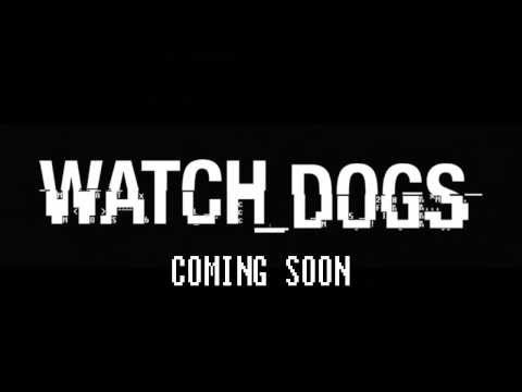WATCH DOGS COMING