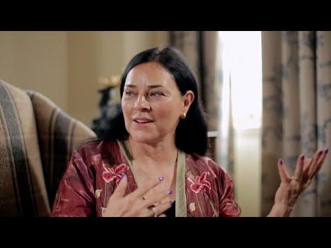 EXCLUSIVE: Diana Gabaldon interview - Part 1 Mp3